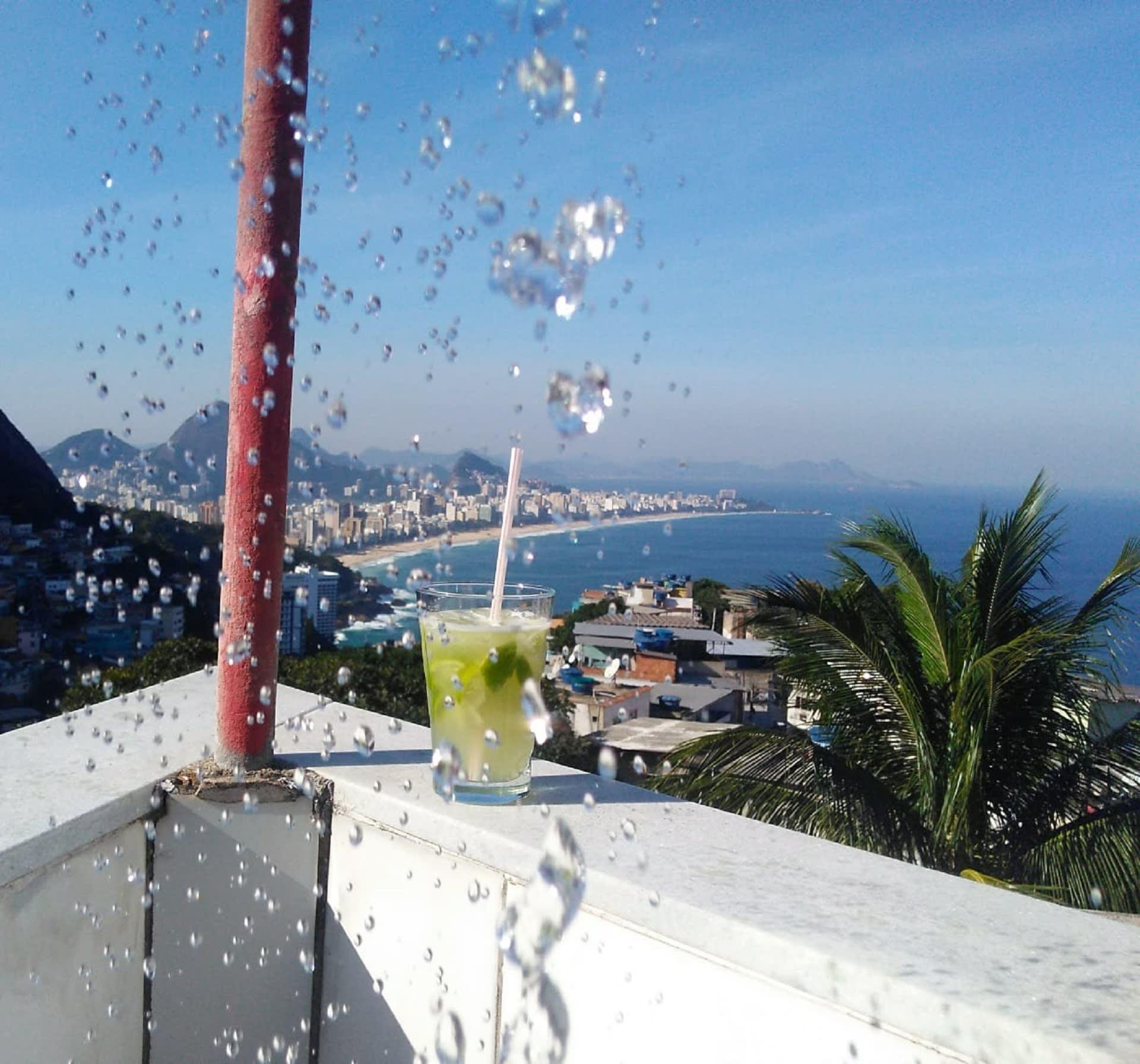 HOSTEL - Natural Do Rio Guesthouse