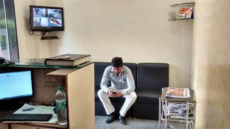 HOSTEL - Hotel Bilal Residency