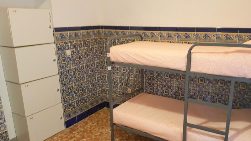 HOSTEL - Arc House Sevilla