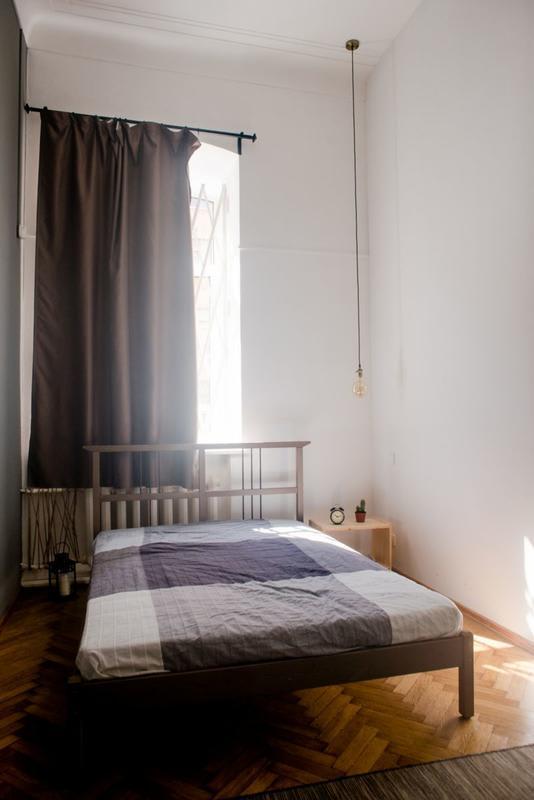 HOSTEL - Chekhov Hostel