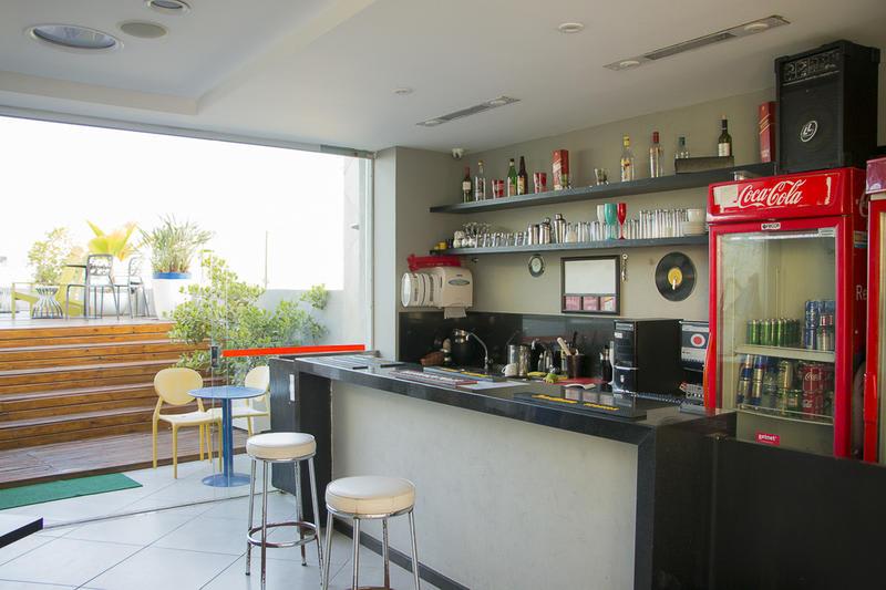 HOSTEL - The Hostel Salvador