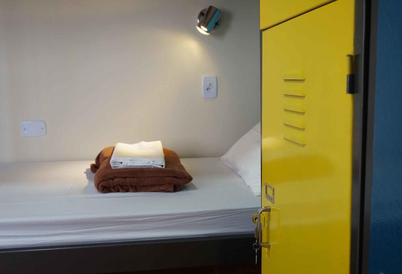 HOSTEL - Aurora Rio Hostel