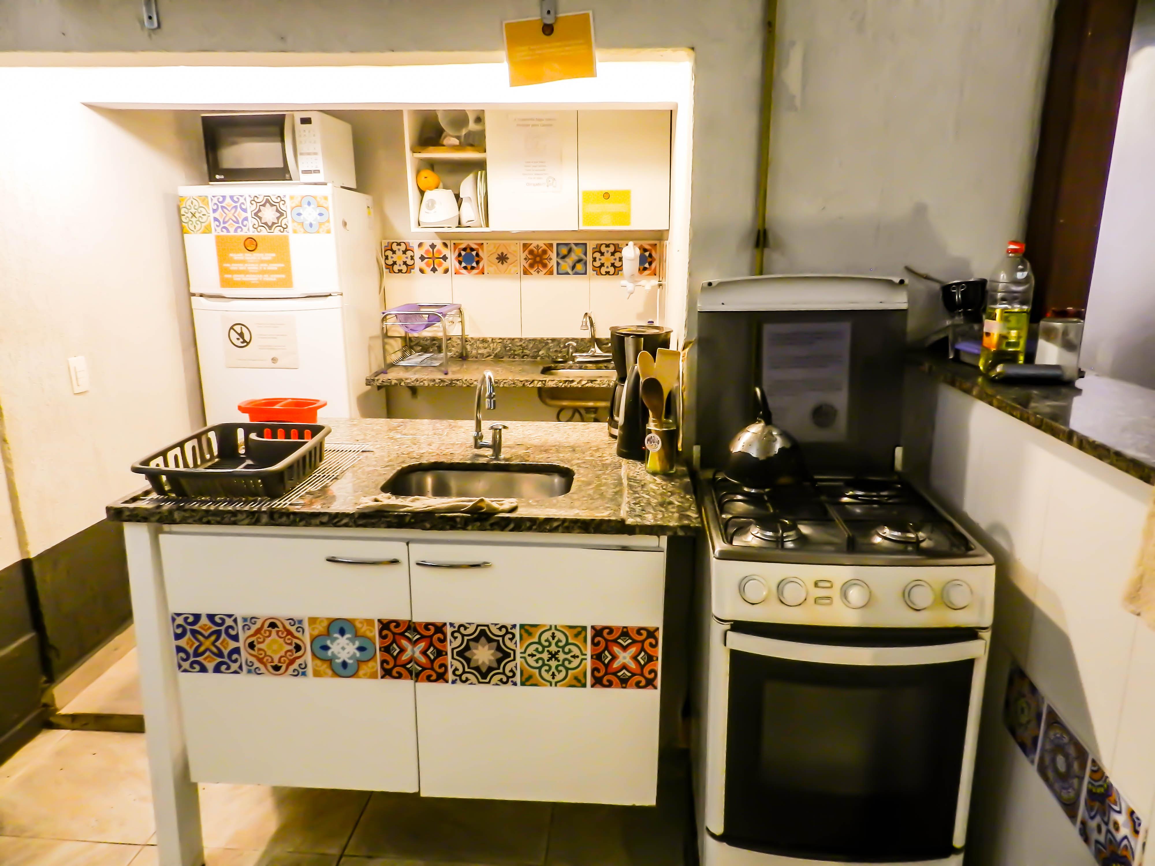 HOSTEL - Mojito Hostel & Suites Ipanema Rio de Janeiro