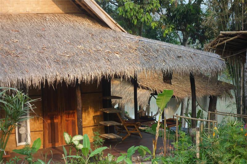 HOSTEL - Sa Sa Lao