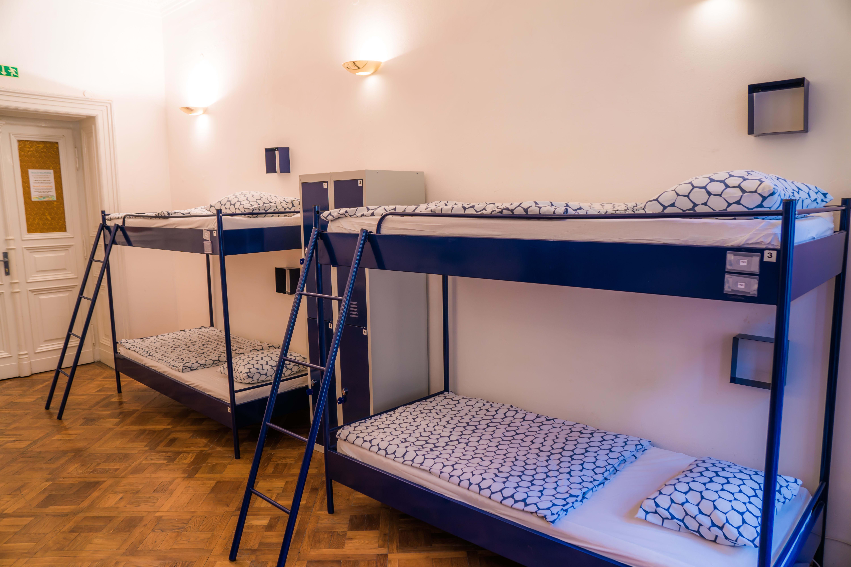 HOSTEL - Cosmopole Hostel