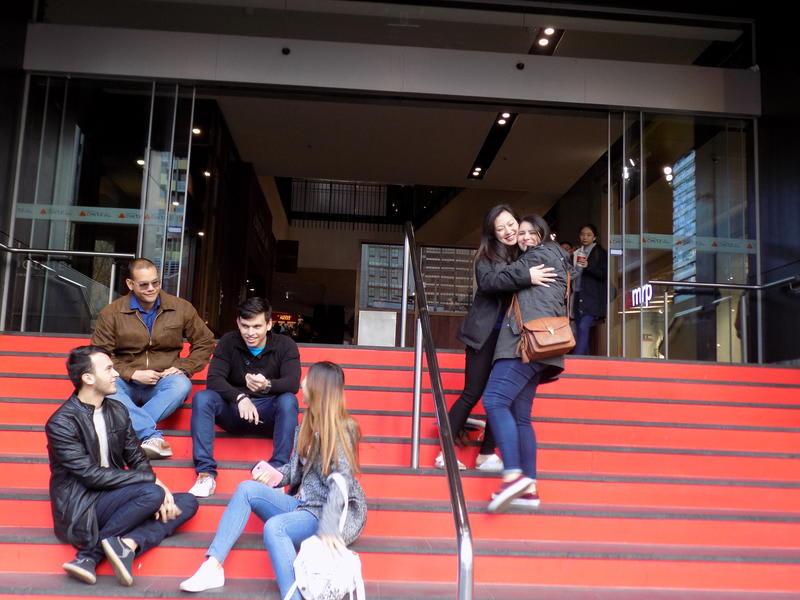 HOSTEL - Europa Melbourne
