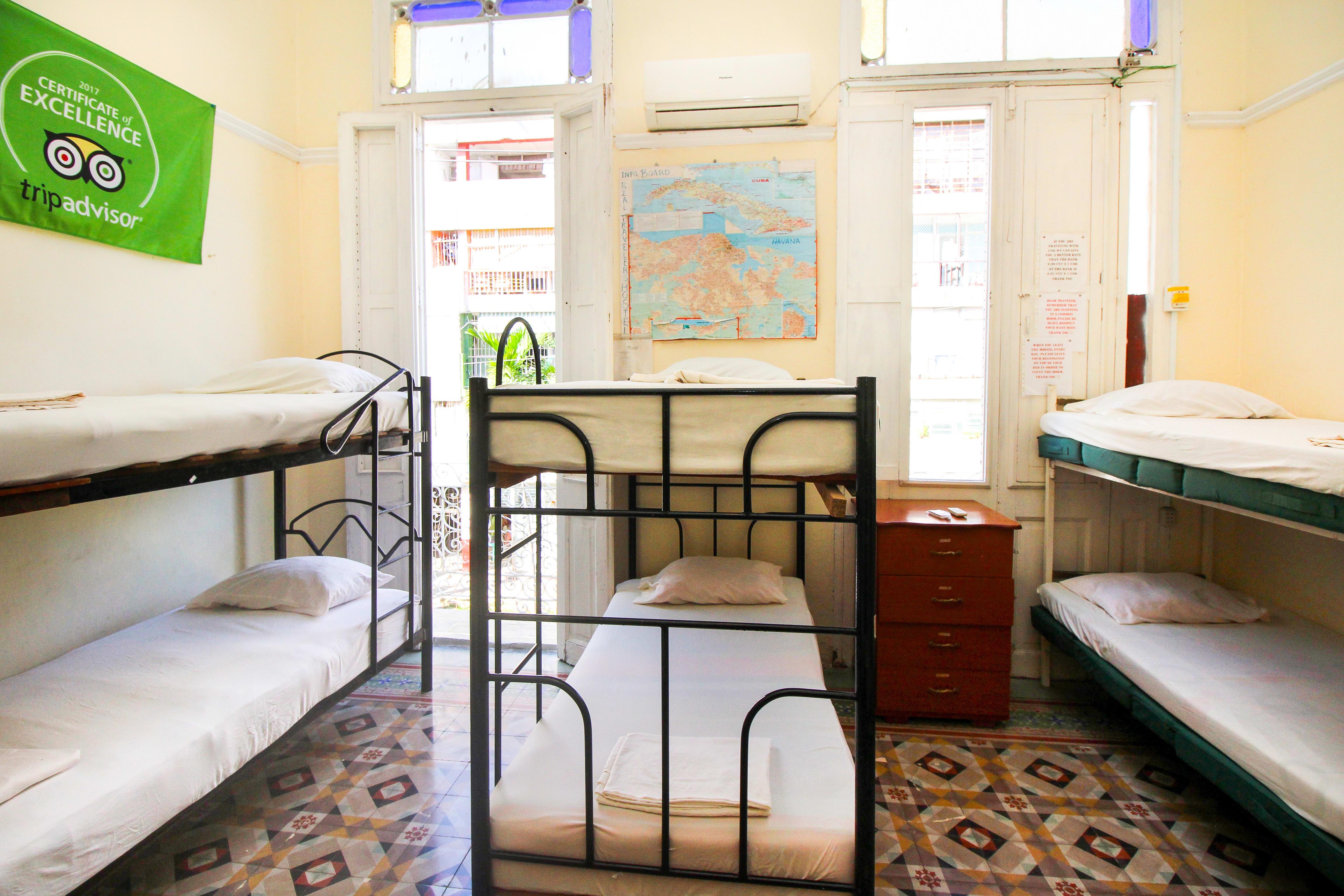HOSTEL - Casa Caribe Havana Hostel