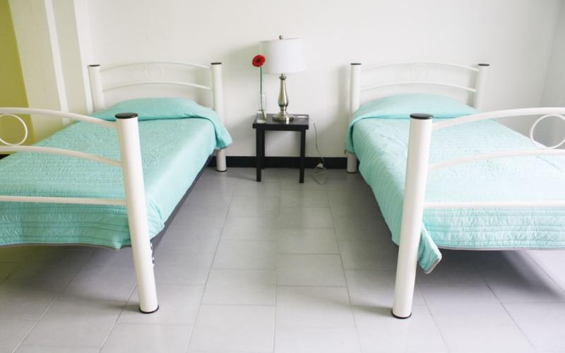 HOSTEL - Hostel Zocalo