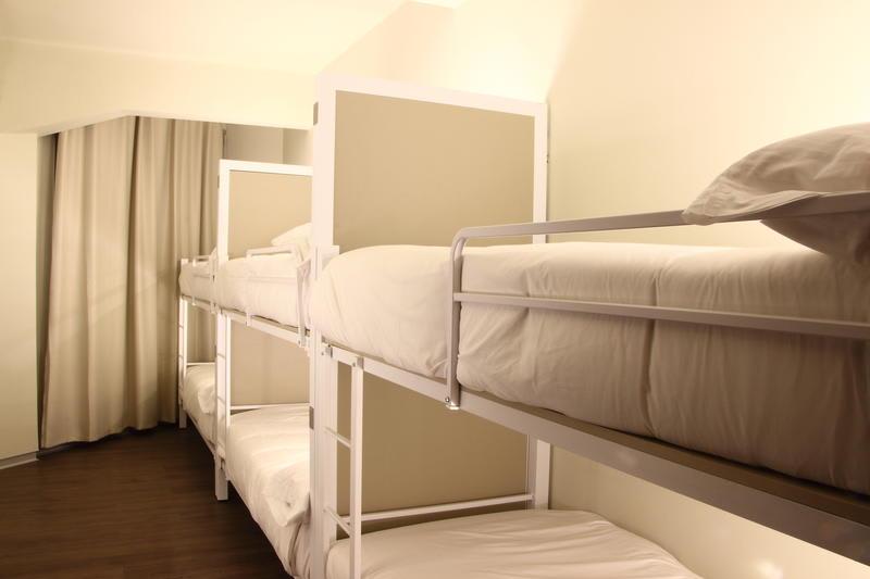 HOSTEL - Poshtel Bilbao - Premium Hostel
