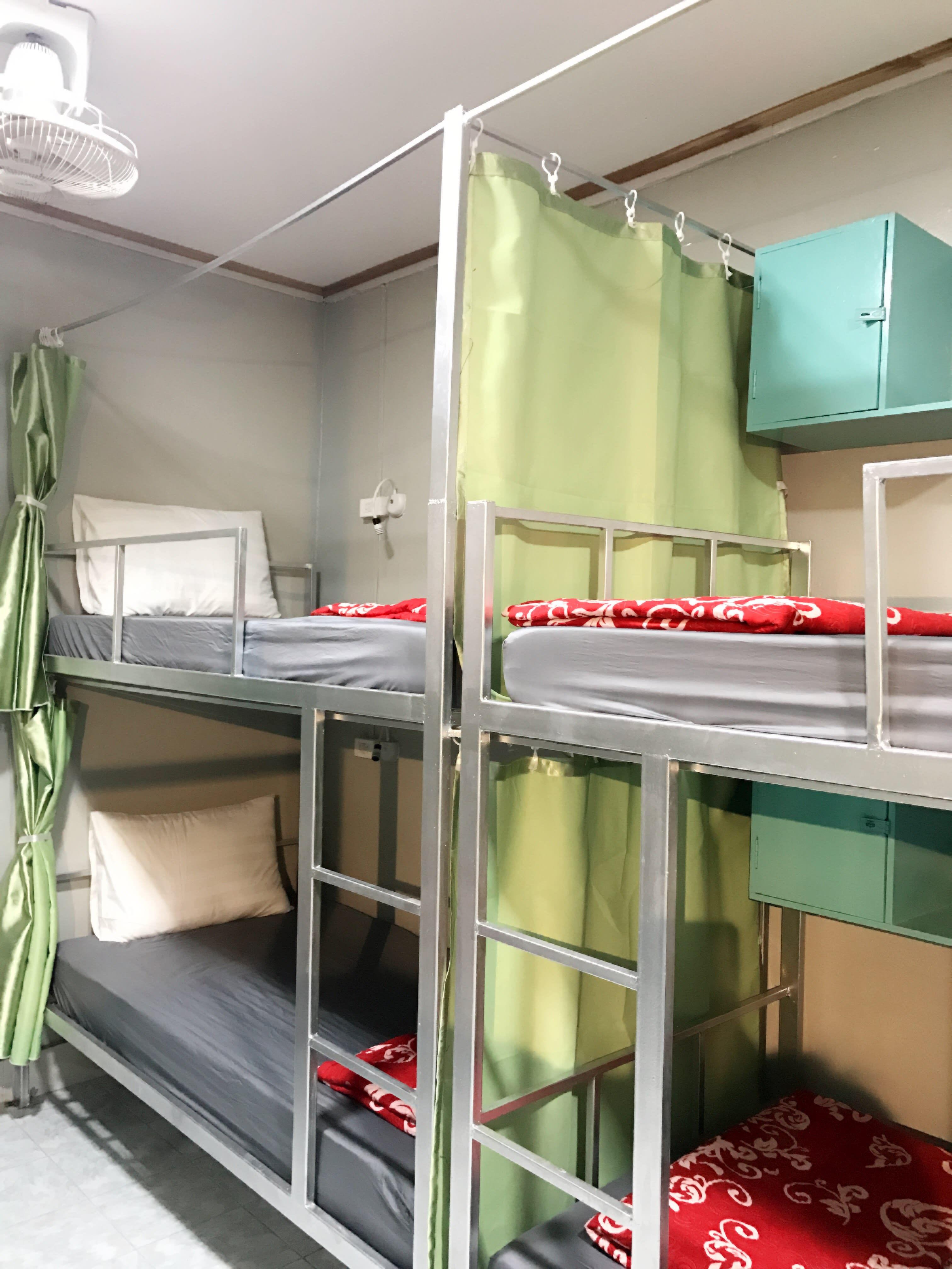HOSTEL - DownTown Backpackers Hostel