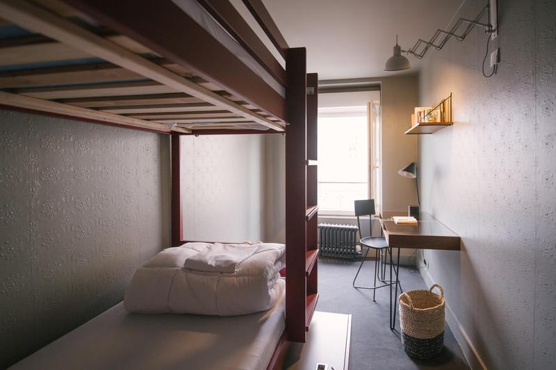HOSTEL - Ho36 Hostel