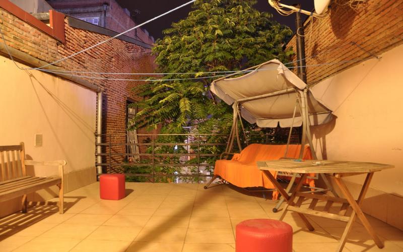 HOSTEL - Fox Hostel