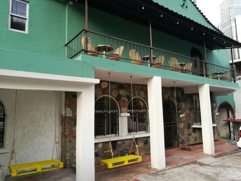 HOSTEL - Hostel Casa 33