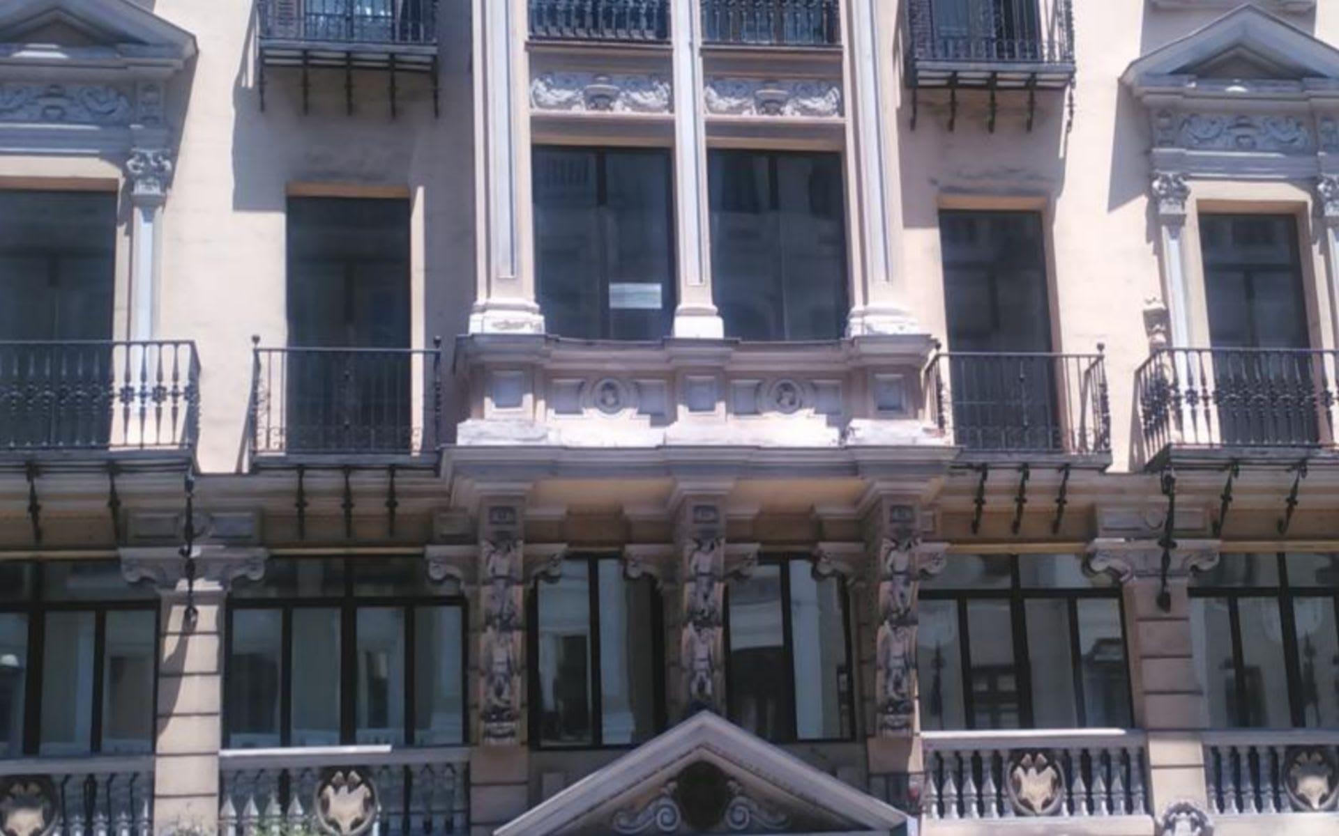 HOSTEL - Open Hostel Madrid
