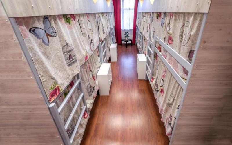 HOSTEL - Light Dream Hostel