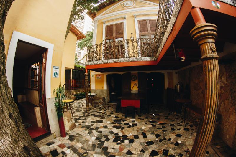 HOSTEL - Hostel Da Bruna Botafogo
