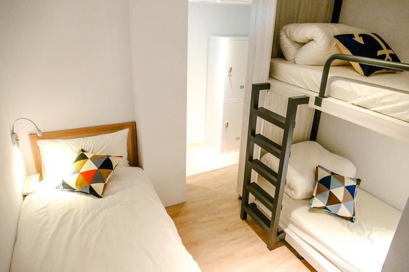 HOSTEL - 4 Plus Hostel