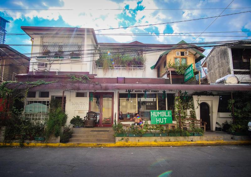 HOSTEL - Bahay Kubo Hostel