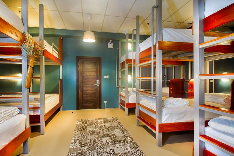 HOSTEL - Hom Hostel & Cooking Club