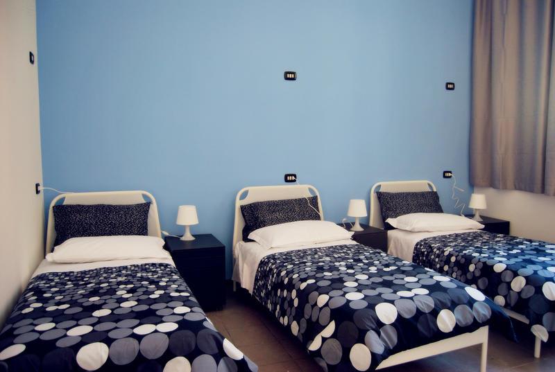 HOSTEL - Mio Hostel