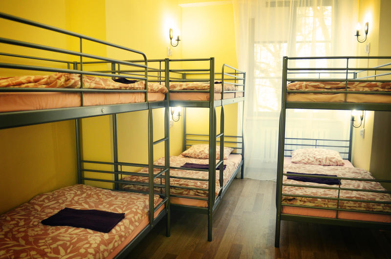 HOSTEL - Hostel u Kmity