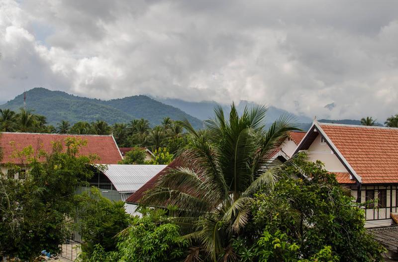 HOSTEL - Vongprachan Backpackers Hostel