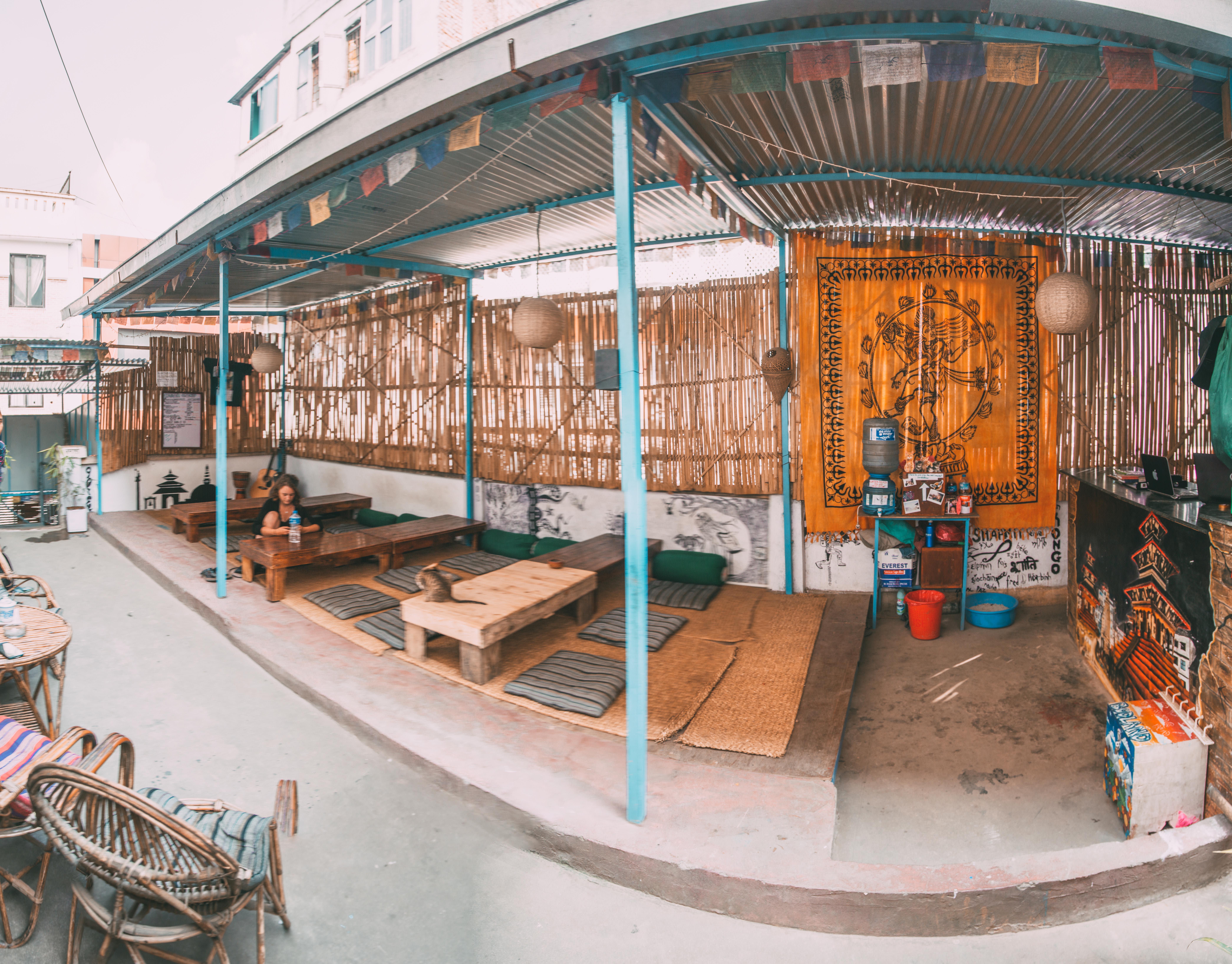 HOSTEL - Hostel ONE96