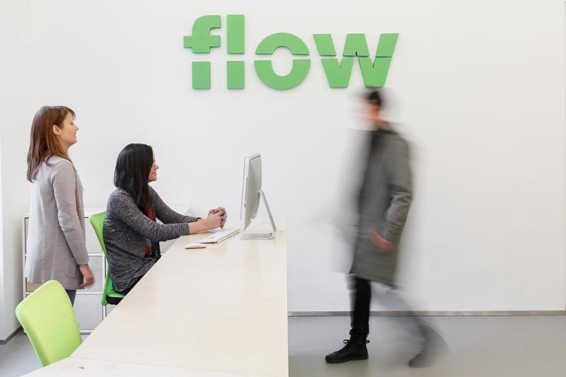 HOSTEL - Flow Hostel
