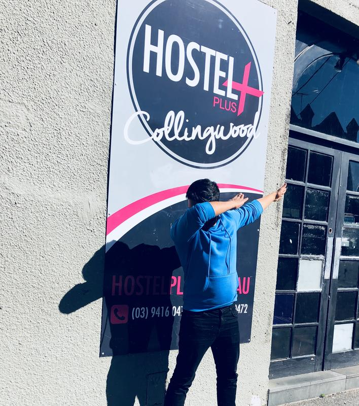 HOSTEL - Hostel Plus Collingwood