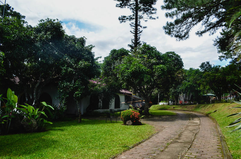 HOSTEL - Robles Hostel