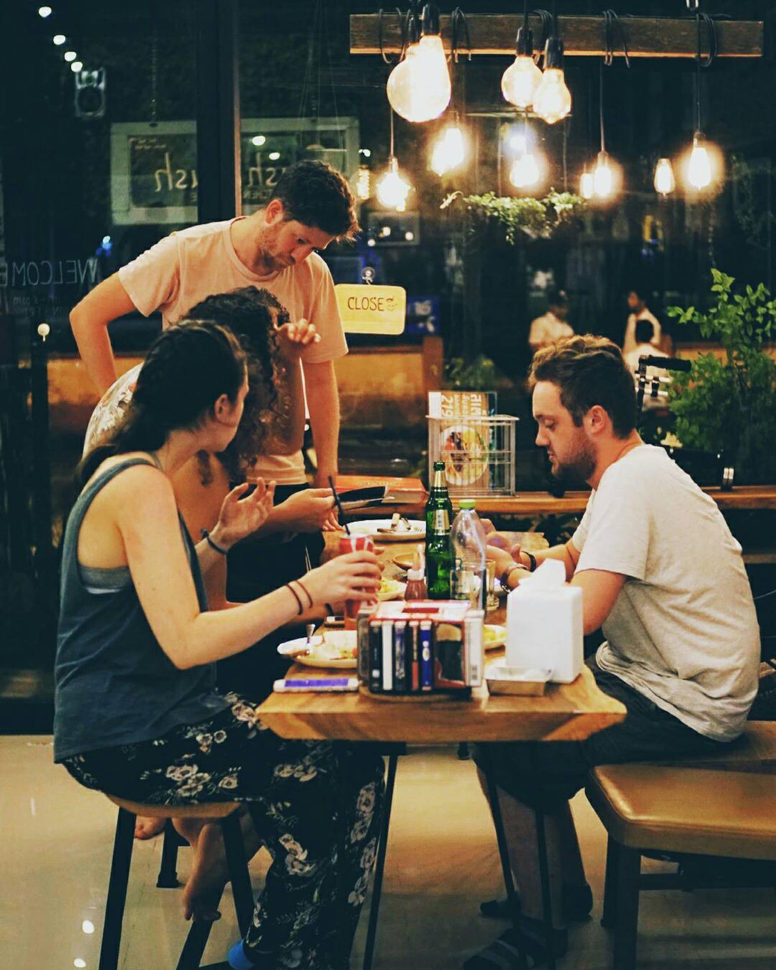 HOSTEL - If You Want Hostel Sukhothai