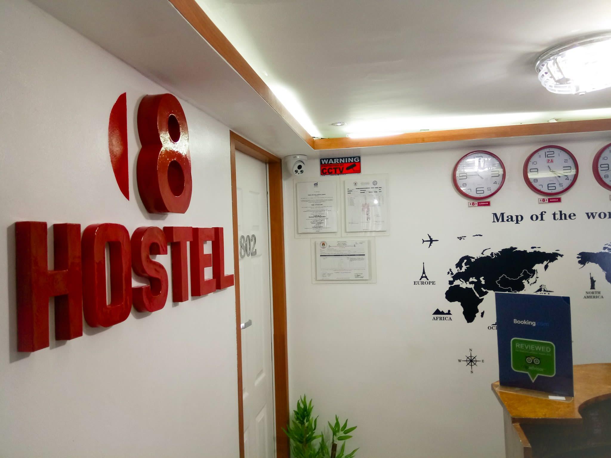 HOSTEL - 8Hostel
