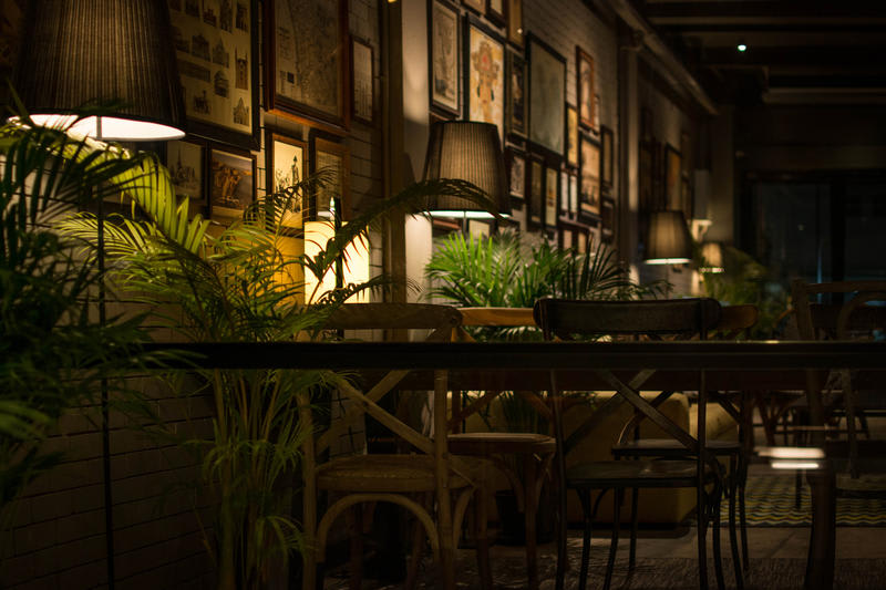 HOSTEL - Heyyyy Bangkok
