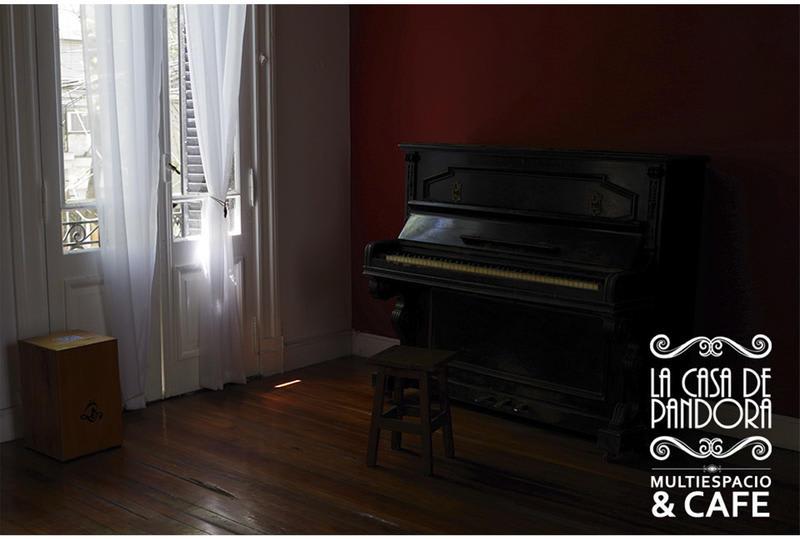 HOSTEL - La Casa de Pandora Hostel Rosario