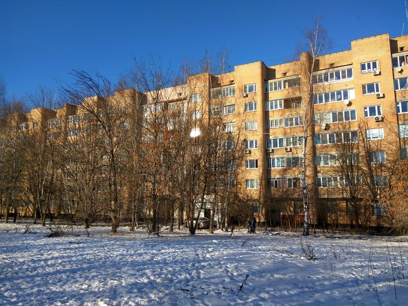 HOSTEL - Hostels Rus - Kolomenskaya