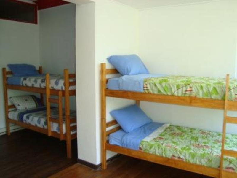 HOSTEL - Moai Viajero Hostel