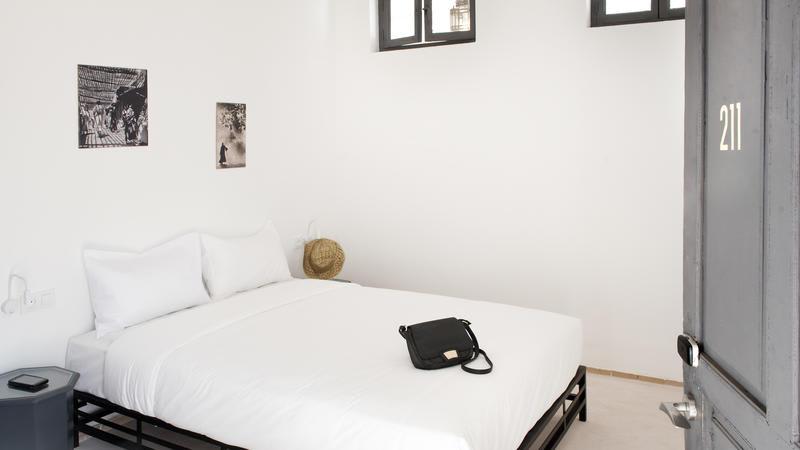 HOSTEL - Rodamon Riad Marrakech Hostel