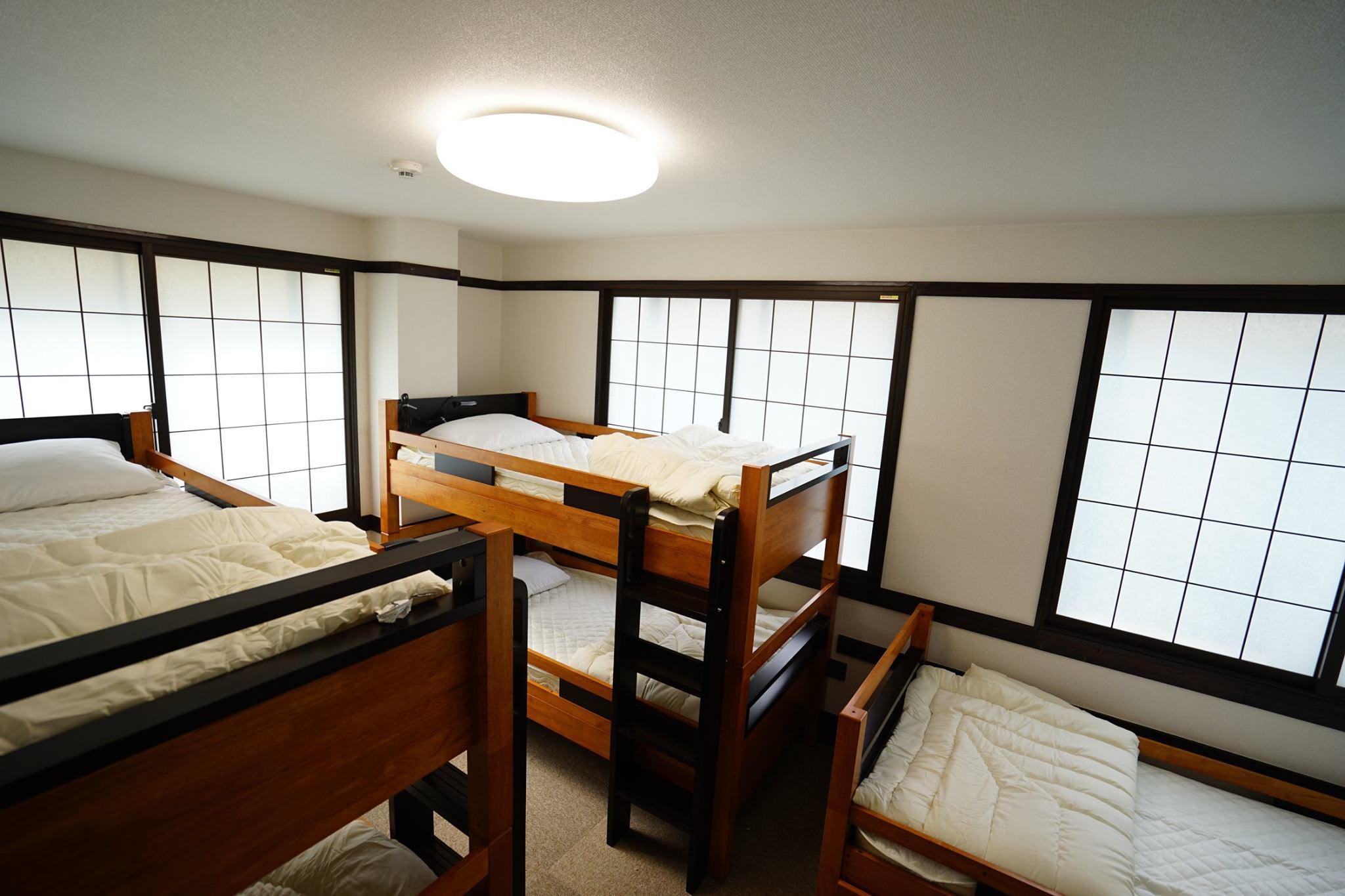 HOSTEL - Guest House Kyoto Inn