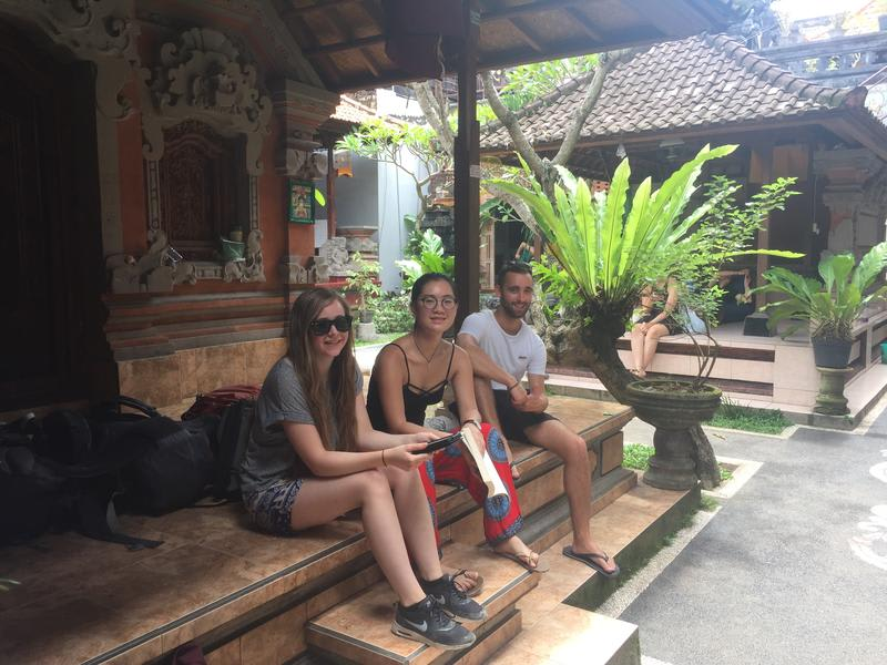 HOSTEL - New Ubud Hostel