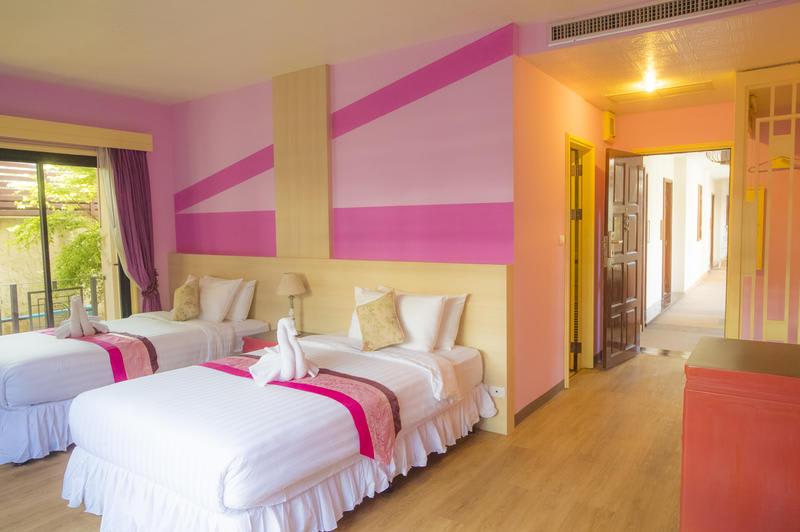 HOSTEL - Glur Chiang Mai Hostel