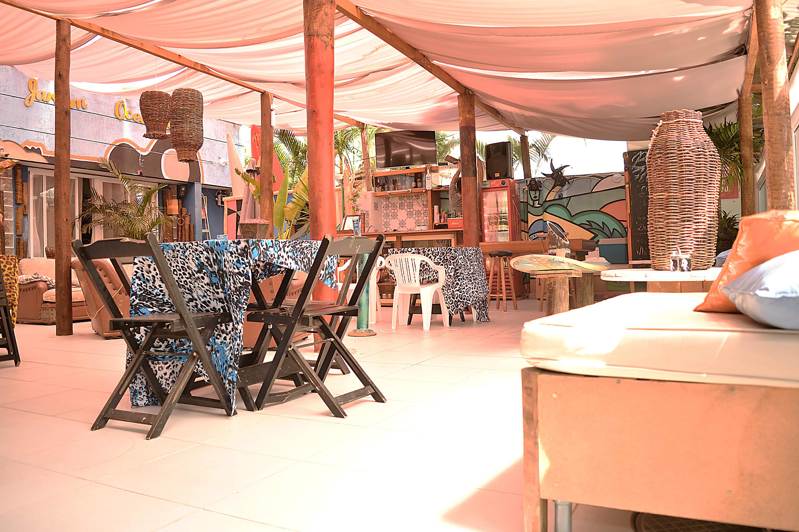 HOSTEL - Beach House Jardim Oceanico
