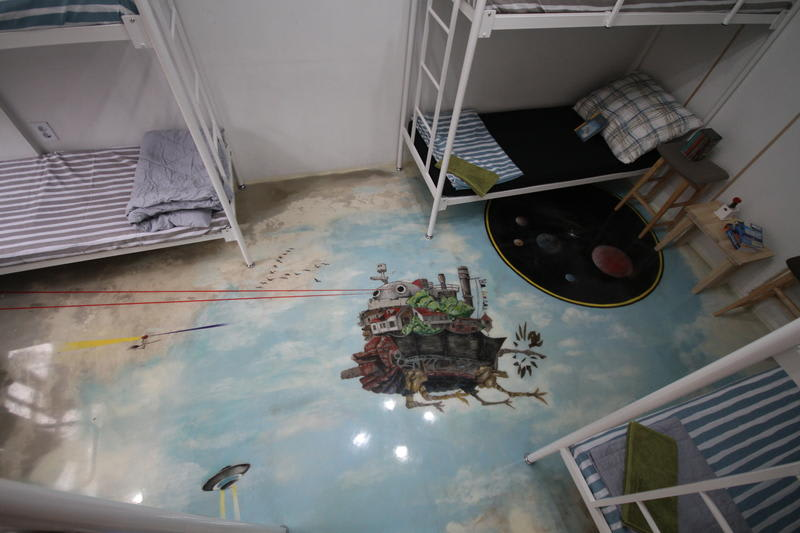 HOSTEL - Time Travelers Relax Guesthouse Seoul