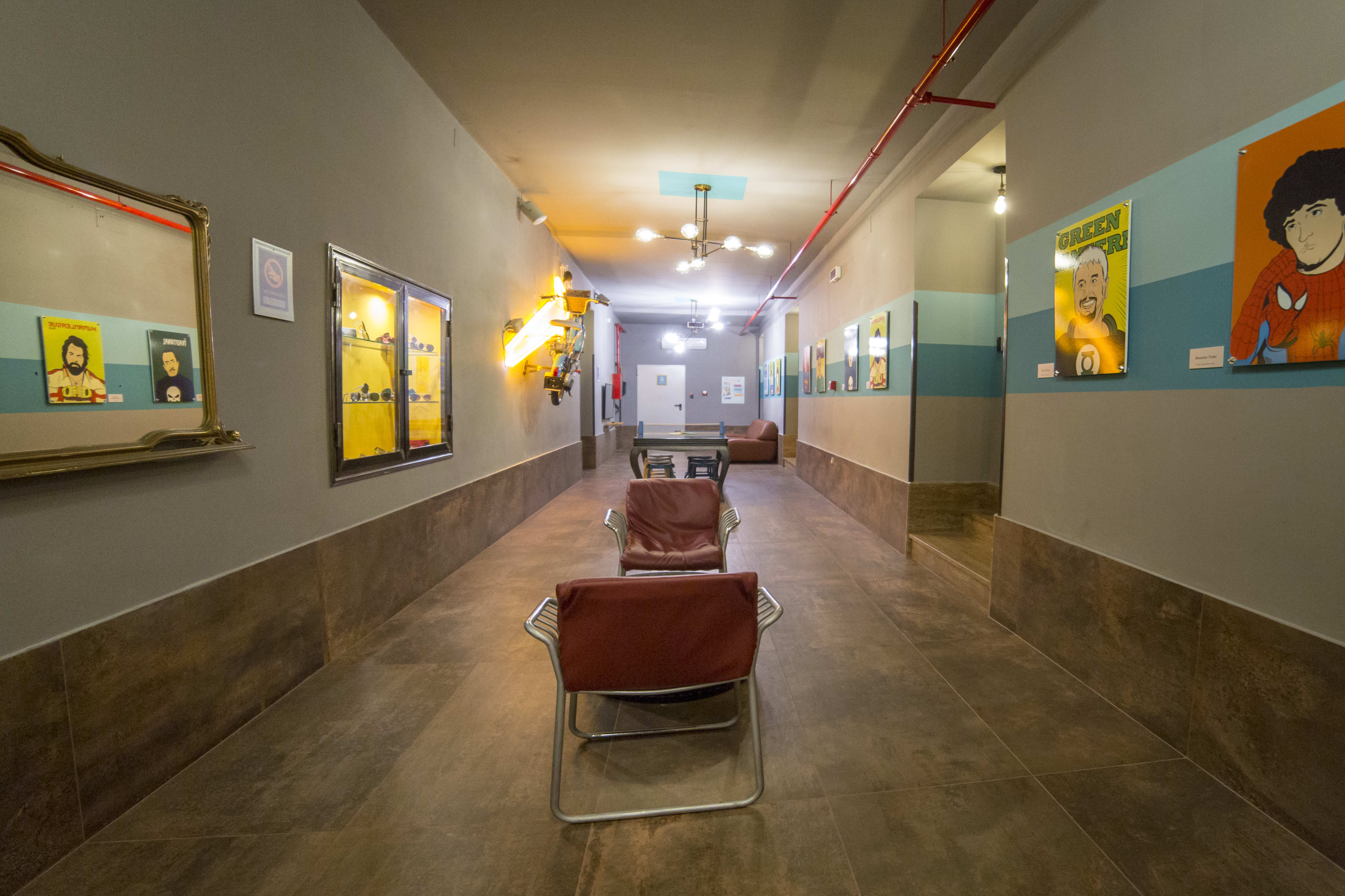HOSTEL - NeapolitanTrips Hostel