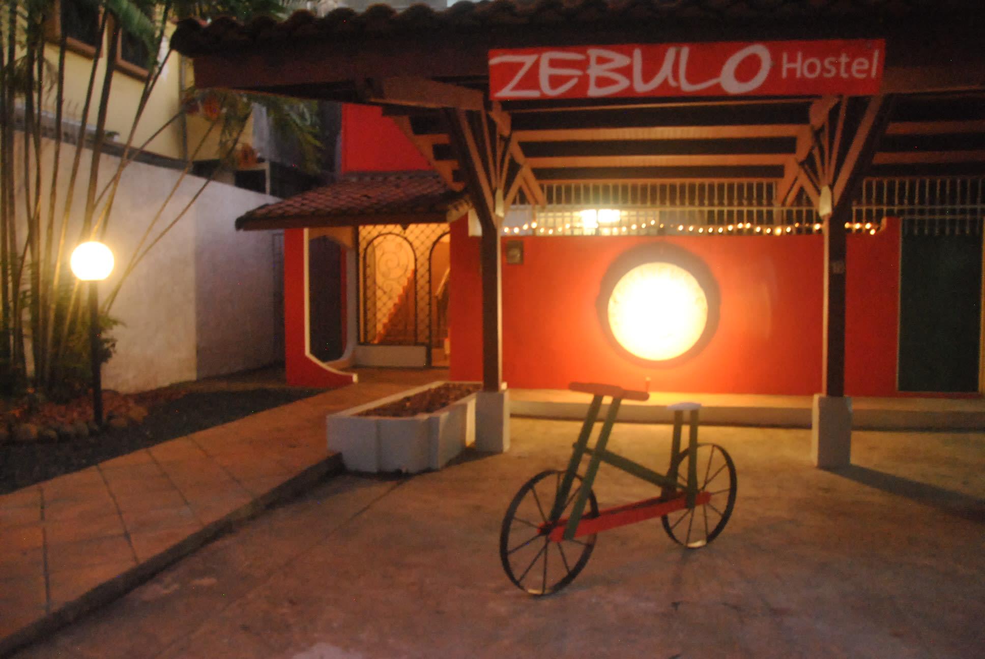 HOSTEL - Zebulo Hostel
