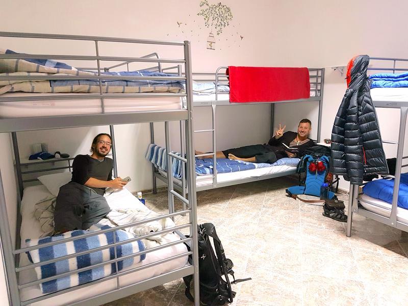 HOSTEL - Canary Sun Hostel