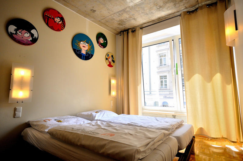 HOSTEL - Five Elements Hostel Frankfurt