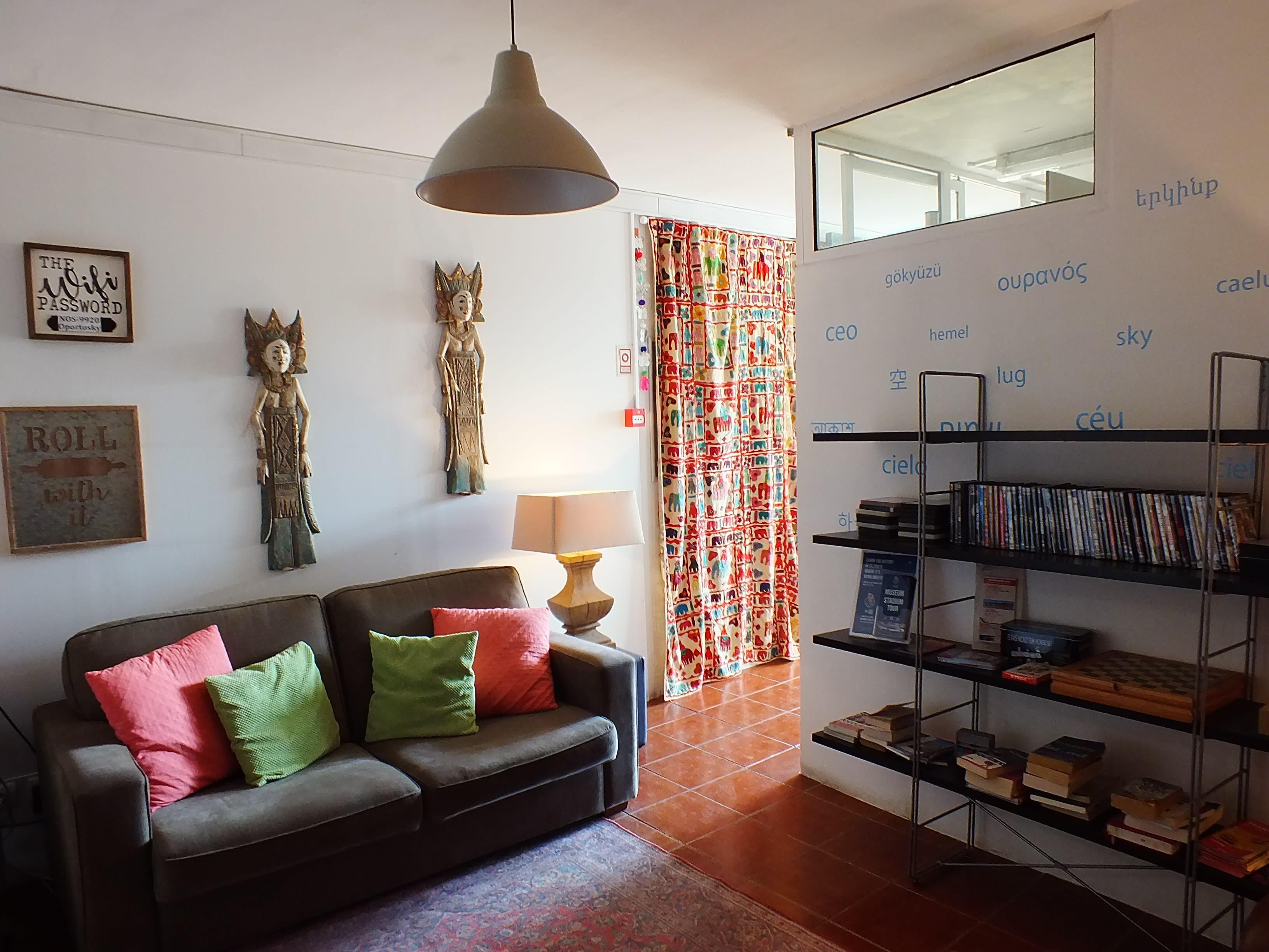 HOSTEL - Oporto Sky Hostel