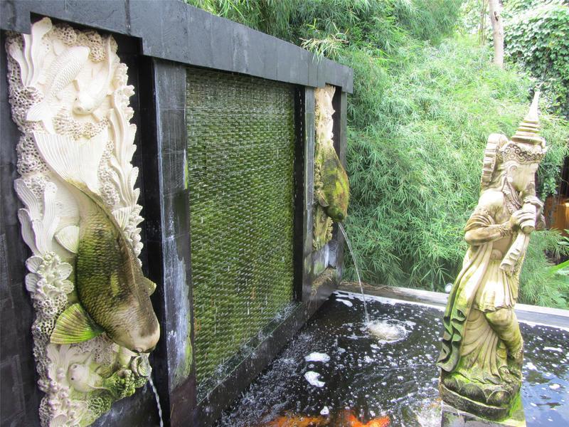 HOSTEL - Secret Garden Hostel