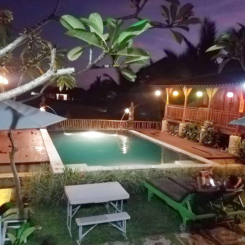 HOSTEL - Green Paddy Hostel & Villa