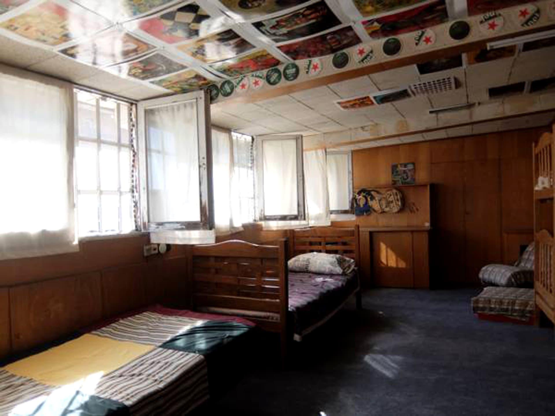HOSTEL - Valdi Hostel